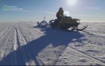 National Geographic. Седьмой континент: Антарктика - Исследования и холод (Continent 7: Antarctica -  Research and cold)