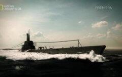 National Geographic. Вторая мировая: Ад под водой — 1 серия