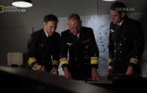 National Geographic. Вторая мировая: Ад под водой - Месть Гитлера (WW2: Hell under the Sea - Hitler's Revenge)