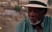 National Geographic. Истории о Боге с Морганом Фриманом - Создание (The Story of God with Morgan Freeman - Creation)