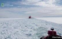 National Geographic. Седьмой континент: Антарктика - Заложники погоды (Continent 7: Antarctica - Weather Hostage)