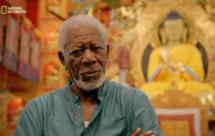National Geographic. Истории о Боге с Морганом Фриманом - Жизнь после смерти (The Story of God with Morgan Freeman - Beyond Death)