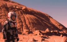 National Geographic. Марс - Не отступать, не сдаваться (Mars - Do not retreat, do not give up)