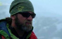 National Geographic. Седьмой континент: Антарктика - Терпение, знания, опыт (Continent 7: Antarctica - Patience, knowledge, experience)