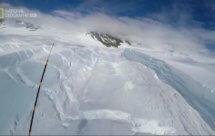 National Geographic. Седьмой континент: Антарктика - Искусство выжить (Continent 7: Antarctica -  Art survive)