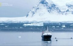 National Geographic. Седьмой континент: Антарктика — 1 серия