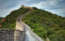 National Geographic. Великая Китайская стена - 2 серия (Great Wall of China - 2 series)