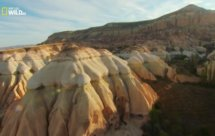 National Geographic. Пустынные земли на Ближнем Востоке - Дикая Турция (Desert Lands Of The Middle East - Turkey's harsh Paradise)
