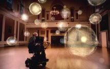 National Geographic. Настоящий гений со Стивеном Хокингом - Одни ли мы? (Genius By Stephen Hawking - Are We Alone?)