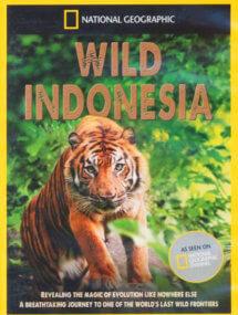 Дикая Индонезия