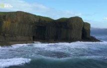 National Geographic. Дикая Шотландия. Гебридские острова: последний форпост Европы (Wild Scotland. The Western Isles - Last outpost of Europe)