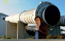 National Geographic. Инженерные идеи с Ричардом Хаммондом - Поезд-пуля (Engineering Connections - Bullet train)