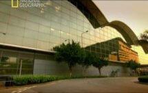 National Geographic. Инженерные идеи с Ричардом Хаммондом - Уэмбли (Engineering Connections - Wembley)