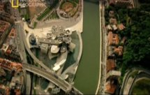 National Geographic. Инженерные идеи с Ричардом Хаммондом - Музей в Бильбао (Engineering Connections - Museum in Bilbao)