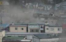 National Geographic. Свидетели японской катастрофы