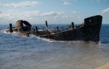 National Geographic. Осушить океан: Глубокое погружение - 2 серия
