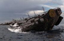 National Geographic. Осушить океан: Глубокое погружение - 4 серия