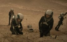 National Geographic. Марс - 11 серия