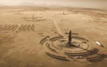 National Geographic. Марс - 13 серия
