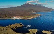 National Geographic. Дикие острова: Невиданные острова - 6 серия