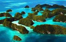 National Geographic. Дикие острова: Невиданные острова - 5 серия
