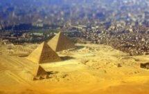 National Geographic. Египет с высоты птичьего полета - 1 серия