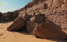 National Geographic. Затерянные сокровища Египта - 3 серия