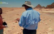 National Geographic. Затерянные сокровища Египта - 4 серия