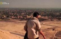 National Geographic. Затерянные сокровища Египта - 6 серия