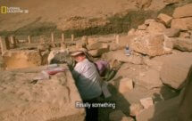 National Geographic. Затерянные сокровища Египта - 1 серия