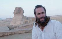 National Geographic. Египет с величайшим исследователем в мире - 2 серия