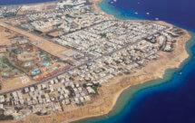 National Geographic. Египет с высоты птичьего полета - 2 серия