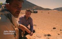 National Geographic. Затерянные сокровища Египта - 2 серия