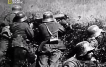National Geographic. Первая мировая война: тоннели смерти (WWI: The tunnels of death)