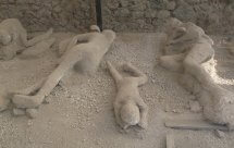 National Geographic. Помпеи. Тайны мёртвых (Pompeii: secrets of the dead)