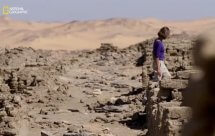 National Geographic. Осушить океан. Затерянные чудеса Египта (Drain the oceans. Egypt's lost wonders)