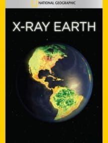 Земля под рентгеном